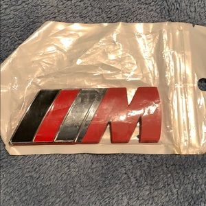 Car Accessory For Your BMW (Emblem)
